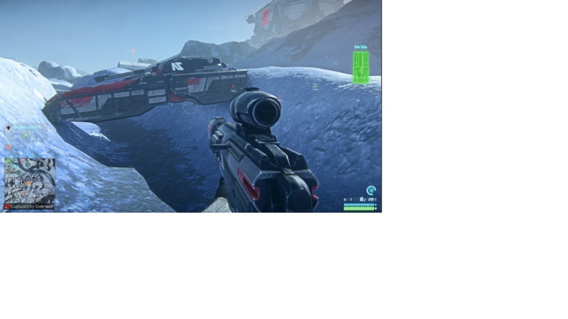 Epic fail Planetside Planet10