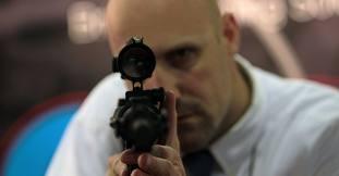 Treinamentos com Armas de Fogo Images23