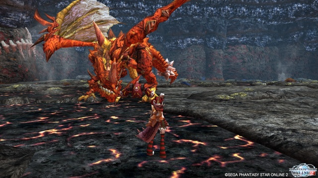 Rare Monsters Pso20112