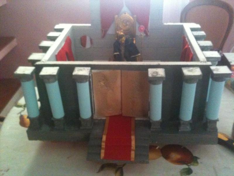 les 12 temples du zodiaques par benak78 Gp10