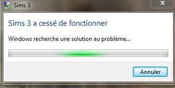 """""""Fichier trouver non valide"""" Captur11"""
