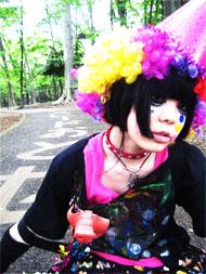 [Style] CLOWN MAGIX KEI Candyf14
