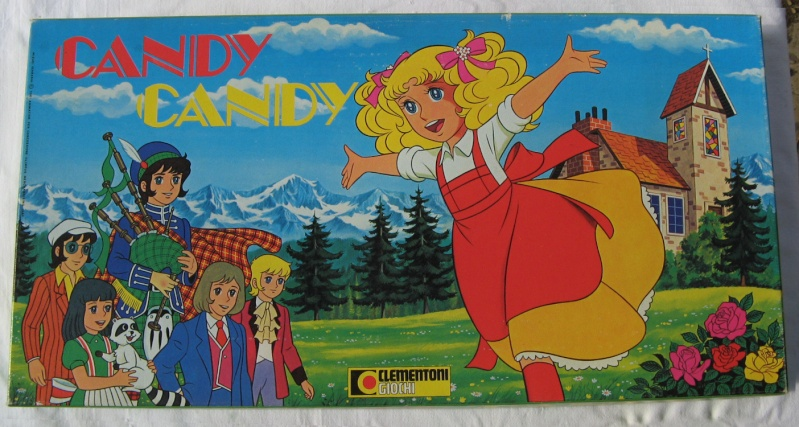 candy - vendo CANDY CANDY gioco anni '80 Candy_10