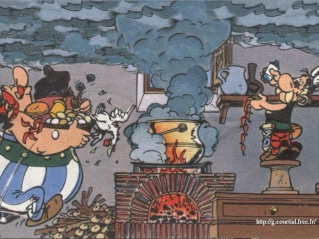 La Collection Asterix de Titice - Page 5 518