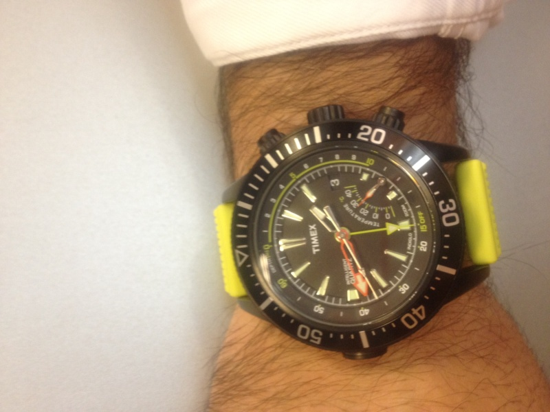 profondimetre - des avis sur les Timex profondimètre? Photo_10
