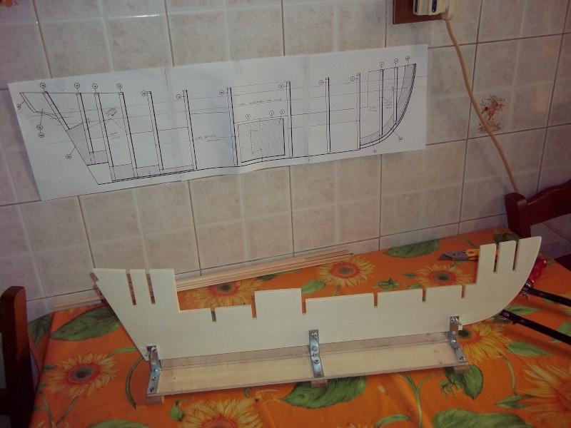 bounty - HMS Bounty (Autocostruito) di Liga61 alias Claudio 100_0810