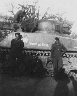 "Sherman ""Pont de Kehl"" Sherma11"