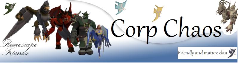Corp Chaos