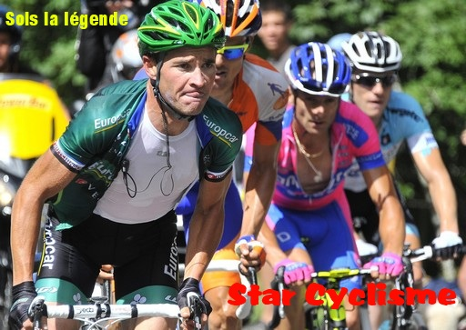 Star Of Cyclisme