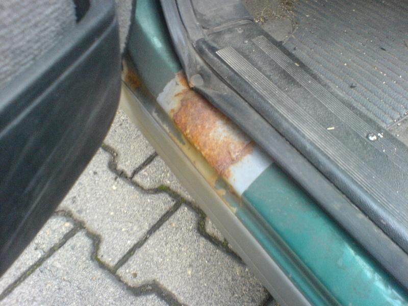 Mein Kadett E Cabrio Dsc01314