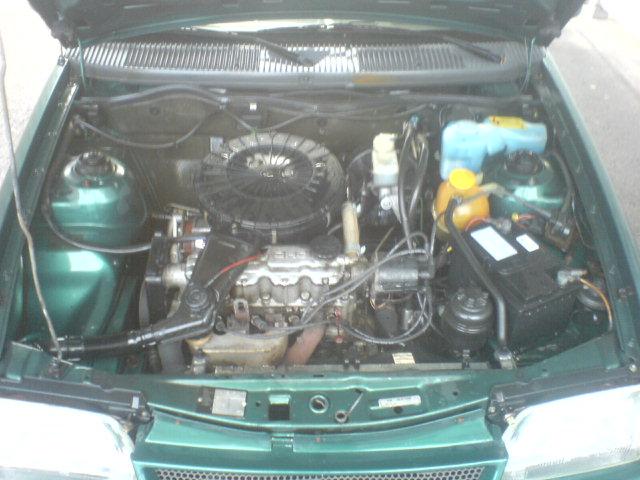 Mein Kadett E Cabrio Dsc01315