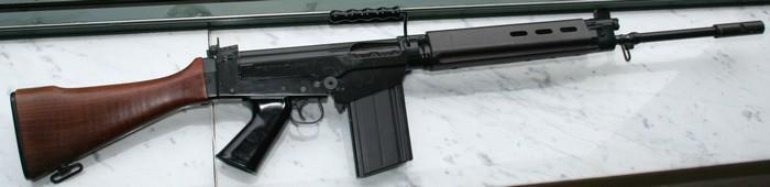 FN FAL 50.00 201010