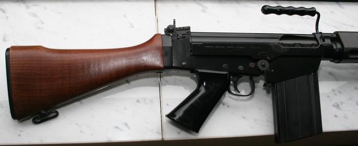 FN FAL 50.00 211010