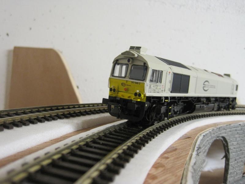locomotive Materi20