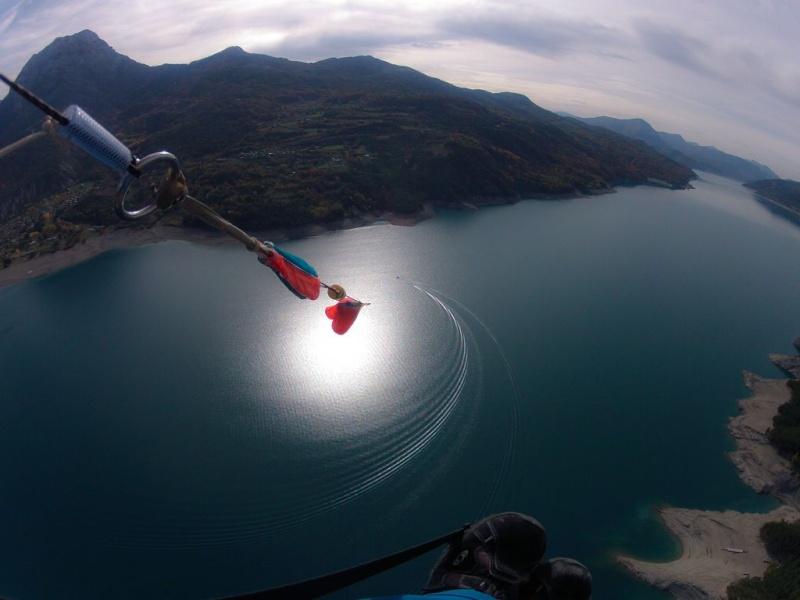 Stage pilotage SIV au Lac de Serre Ponçon 24/25/26 octobre Gopr3210