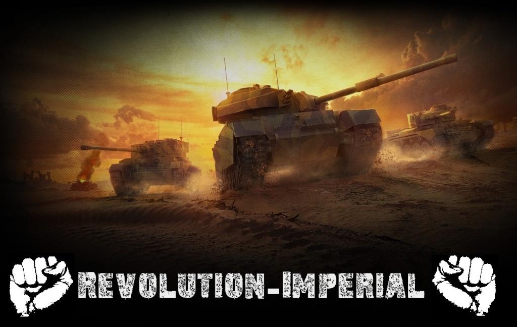REVOLUTION-IMPERIAL