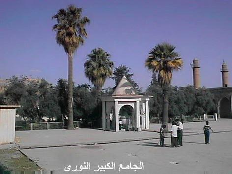 الجامع النوري الكبير 215