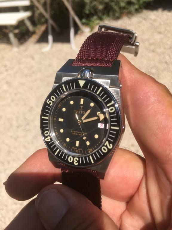 Vos montres en édition limitée et numérotée 745a9710