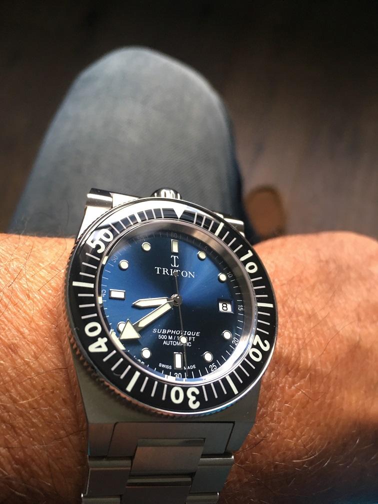 Avis pour futur montre de plongée ? prix ?  9e289c10