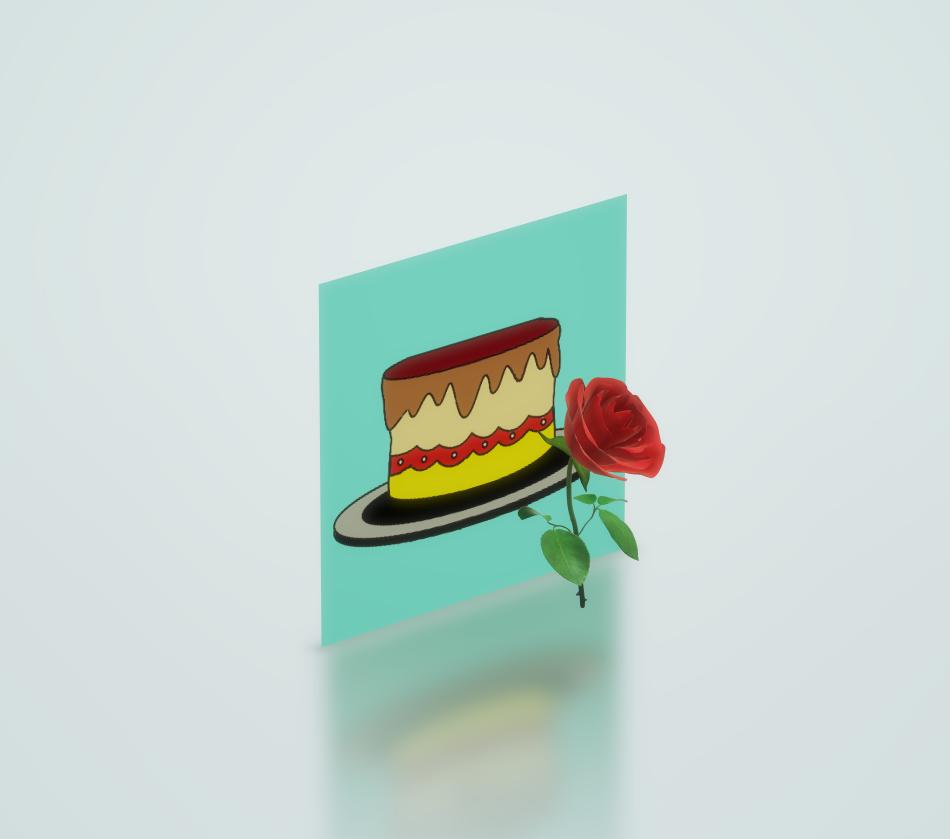 [COMPETIZIONE] Evento Compleanno: Completa la torta! Torta110