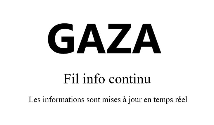 Nouvelles de Palestine et d'Israël - Page 3 38864710