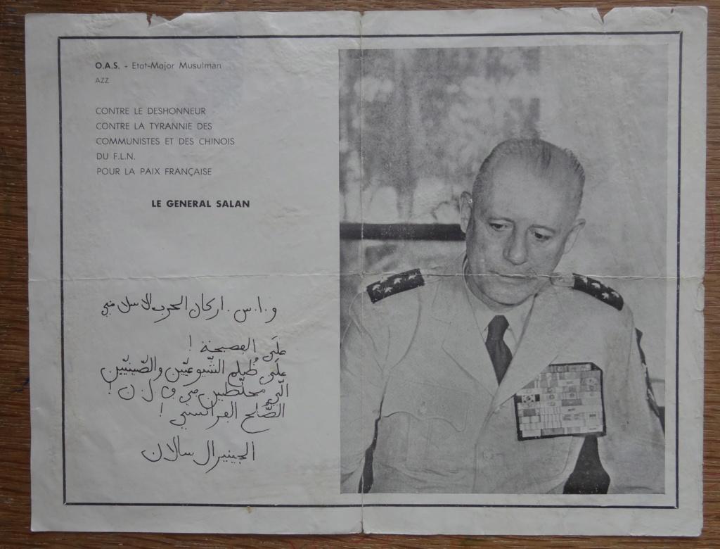 OAS - guerre d'Algérie - documents d'époque? Dsc01514