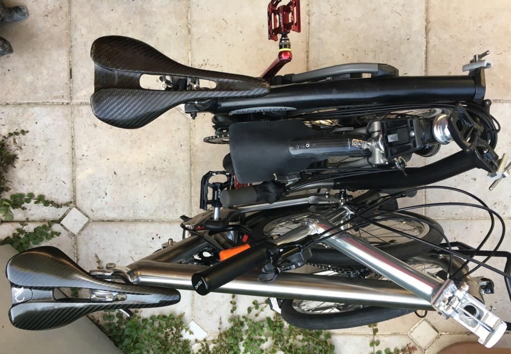 """Impressions après la sortie """"Birdy"""" des Vélos Parisiens B-b1c10"""