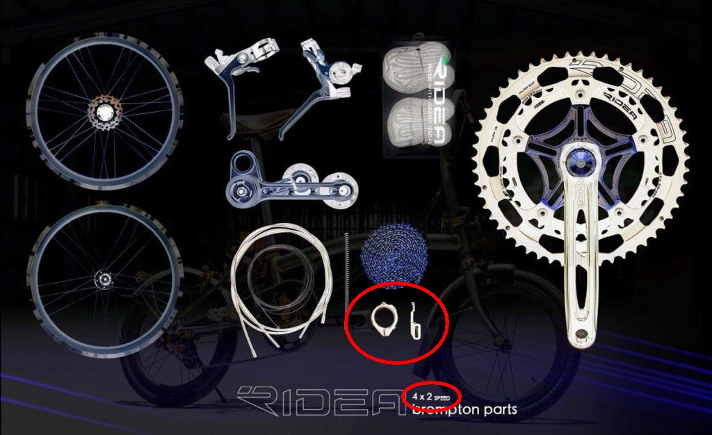Ridea Bicycle Components - Page 9 Ri10