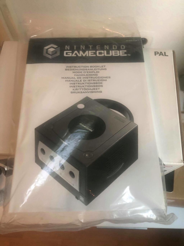 (VDS) BAISSE DE PRIX des hit et pack Gamecube (RE, MGS etc)  - Page 5 52802910