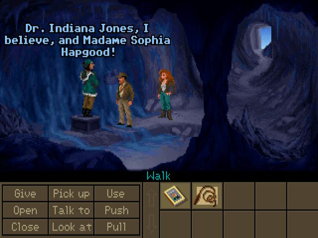 Vos jeux et niveaux où il fait froid préférés - Page 3 Indy_410