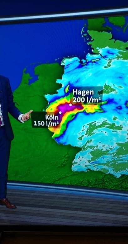 Too much rain in germany 49207810