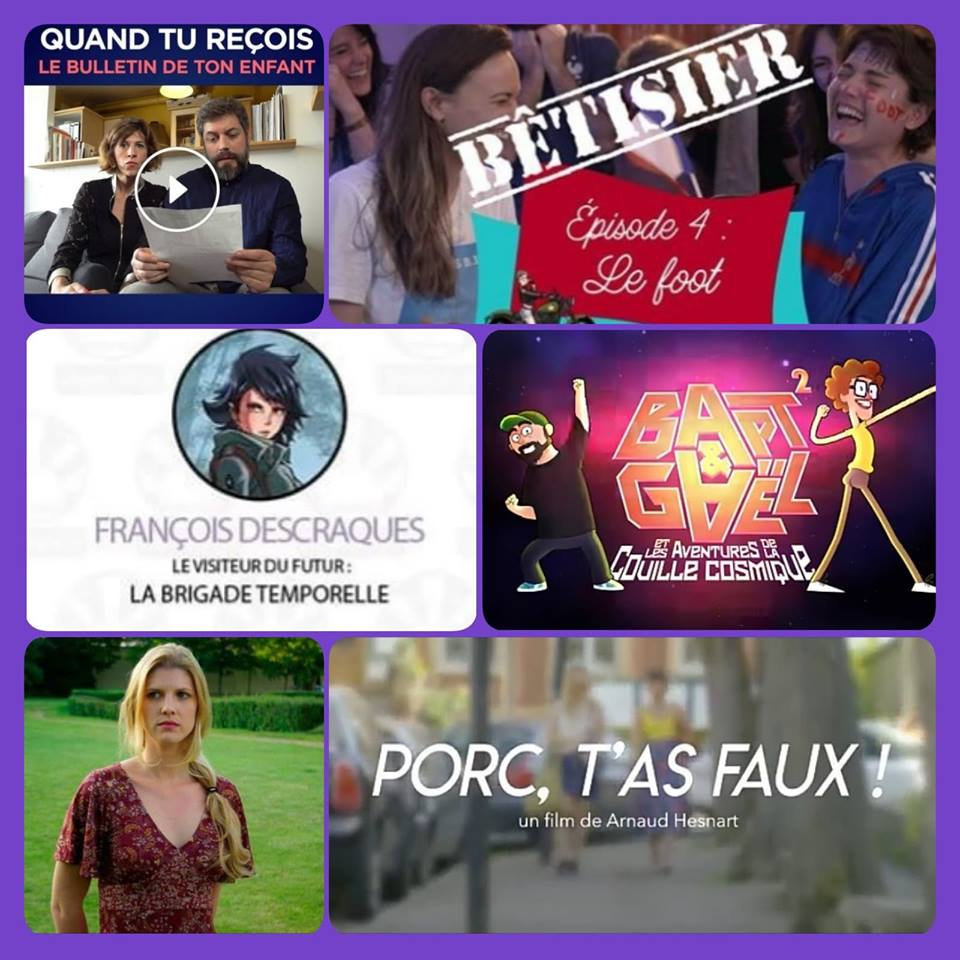 Tag ludovik sur Frenchnerd Fan Club 36331110