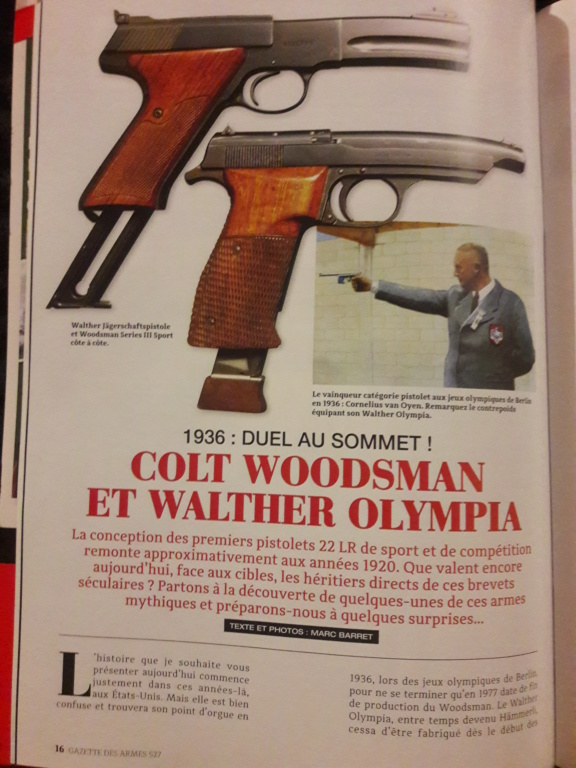 Le Walther Olympia de TCAR...enfin, un peu ! 20200110