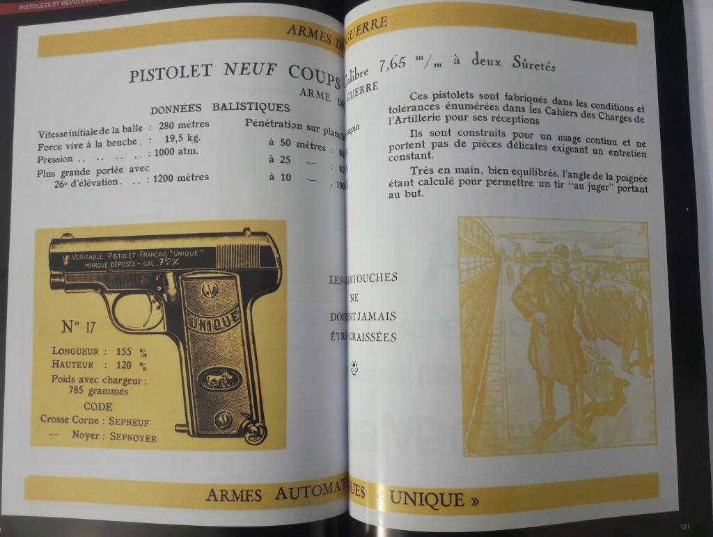 Pistolets et revolvers basques par Jean-Pierre Bastié 20210710