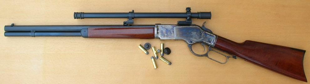 Armes volées Secure10
