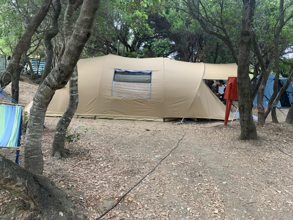 Camping Coccorrocci Sardaigne 971a3c10