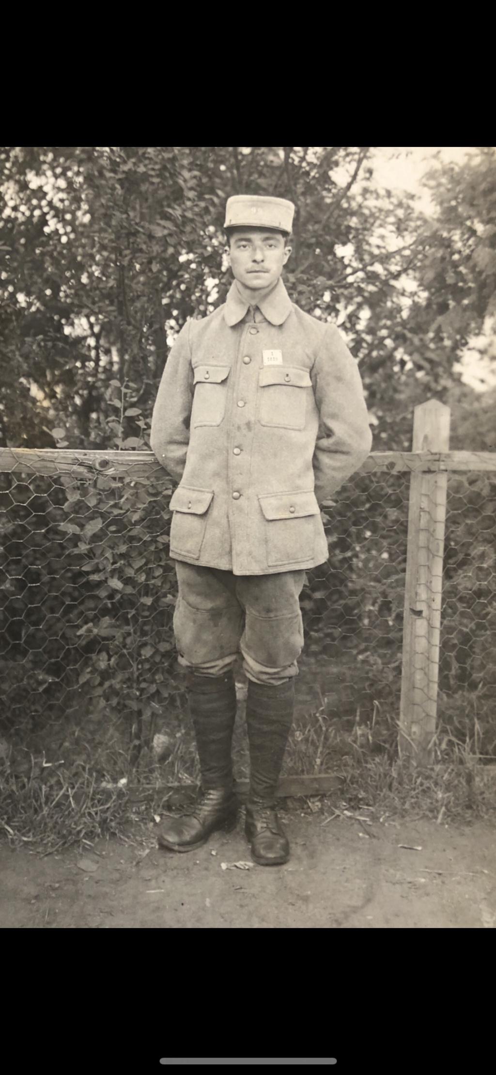 Aïeux première guerre mondiale  C0b51410