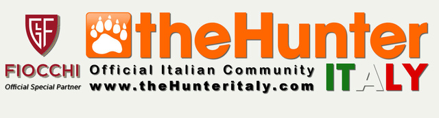 theHunter Italy