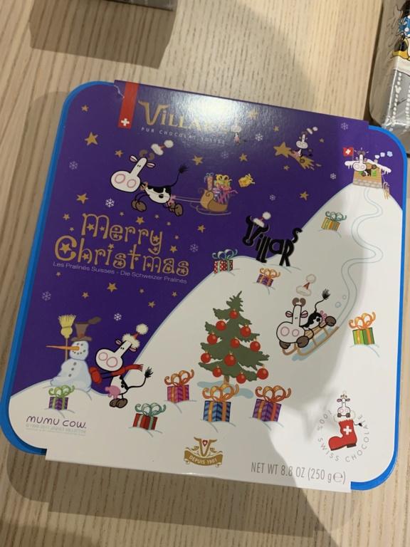Père Noël Surprise édition 2020 : les inscriptions sont ouvertes - Venez jouer avec nous - Page 2 6b0cee10