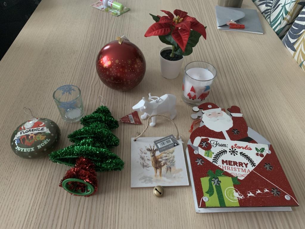 Père-Noël Surprise 2019 - Inscriptions closes - A vous de jouer  - Page 38 Img_4924