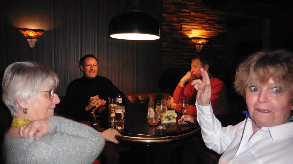 11 novembre réunion d'automne au Connelly P1030010