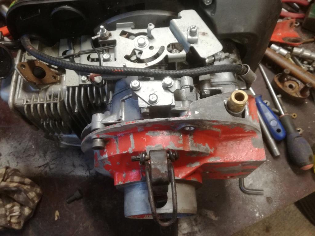 restauration - Restauration d un Motostandard avec Roto  Img_2271