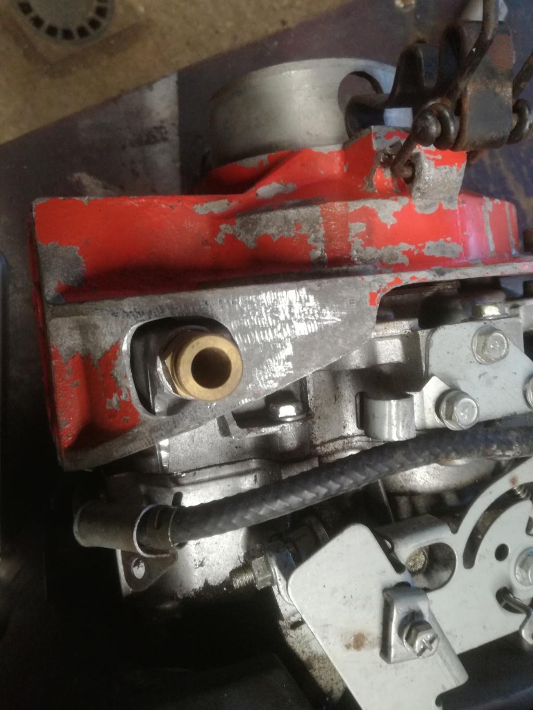 restauration - Restauration d un Motostandard avec Roto  Img_2272