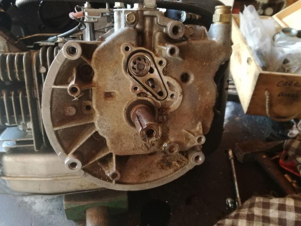 restauration - Restauration d un Motostandard avec Roto  Img_2278