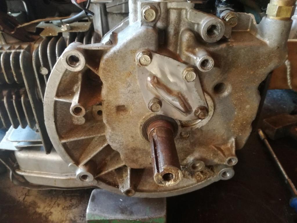 restauration - Restauration d un Motostandard avec Roto  Img_2279