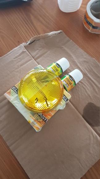 Phare jaune. 20190410