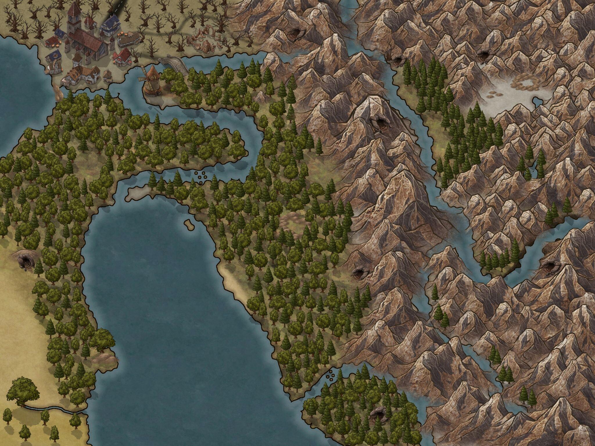 Karte der Territorien Kds_ma17