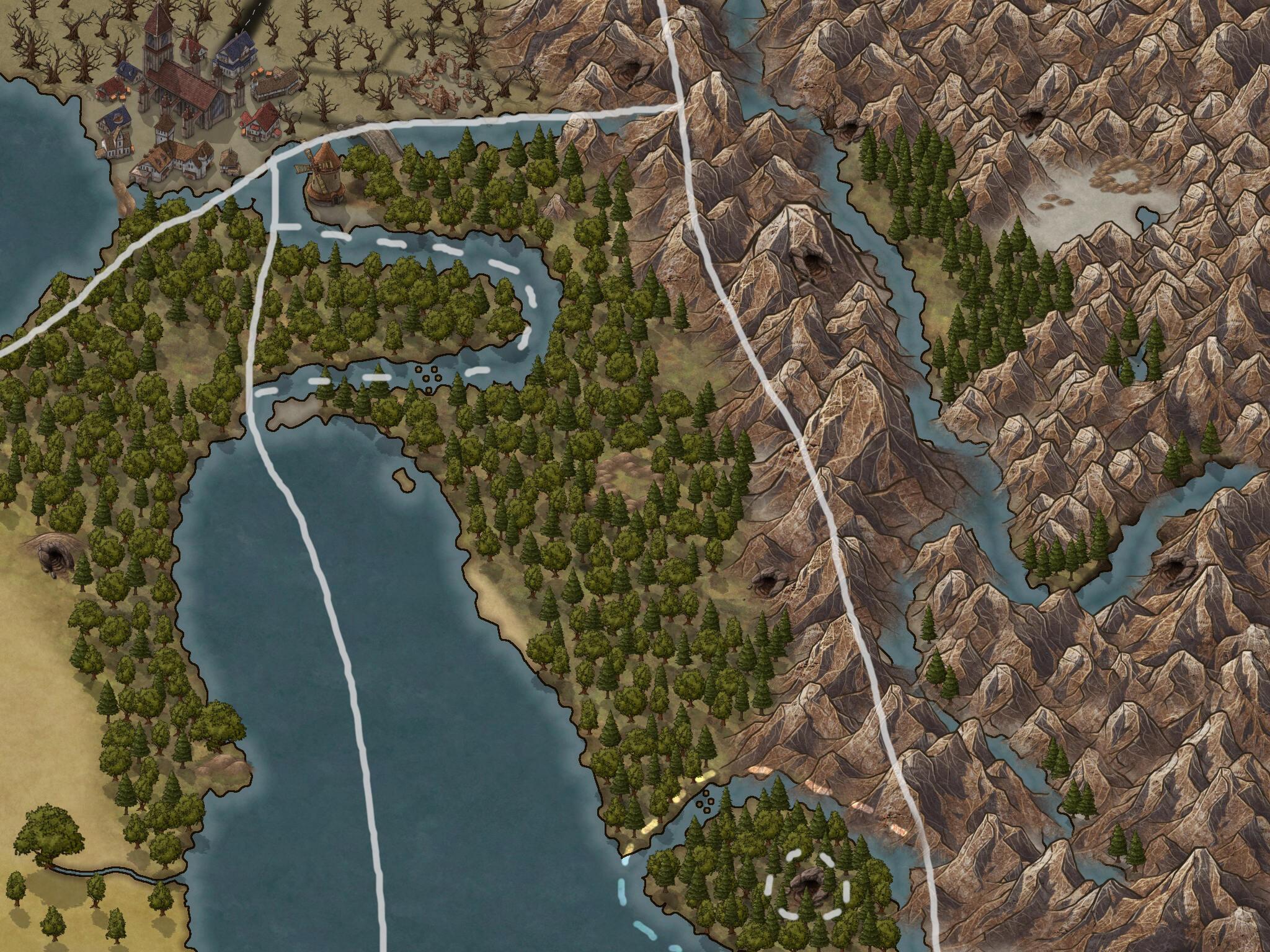 Karte der Territorien Kds_ma18