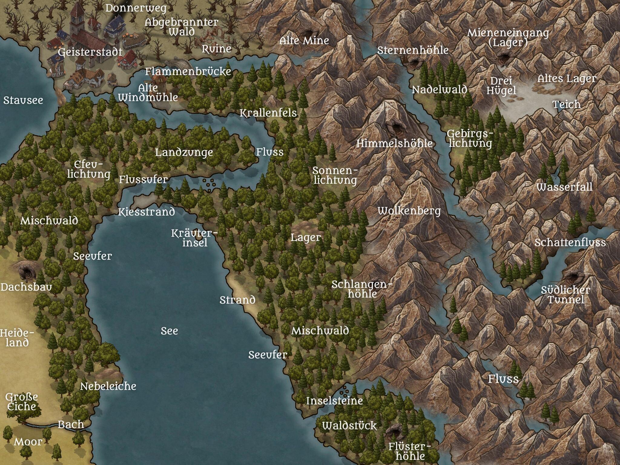 Karte der Territorien Kds_ma19