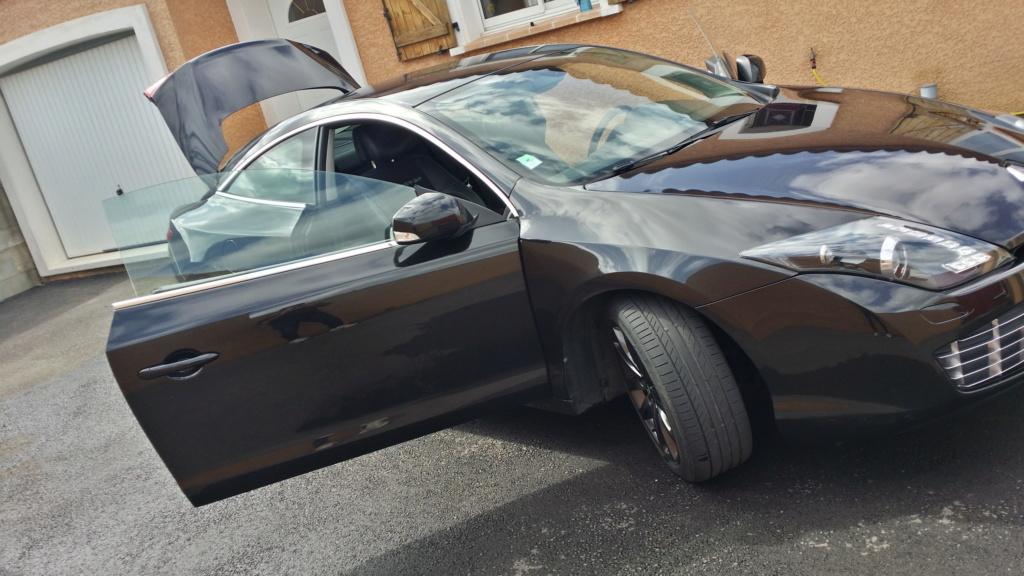 [beretta2] Laguna III.3 Coupé Monaco GP dCi 175 4Control 20190412